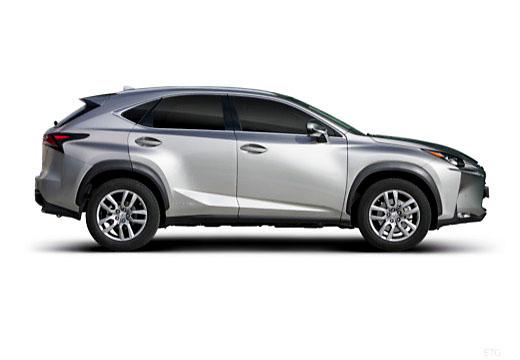Lexus NX 300 gebraucht kaufen